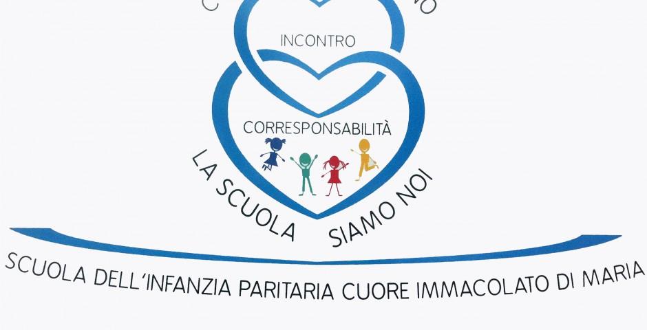 Progettazione Logo per Targa - Asilo CIM