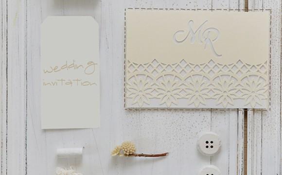 WEDDING CARD-à-porter
